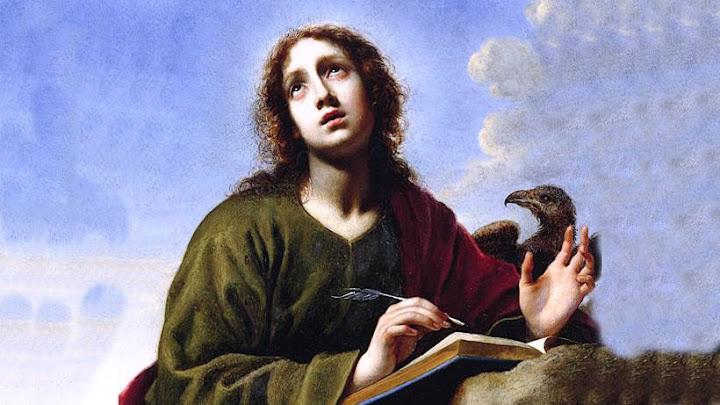Ông đã thấy và đã tin (27.12.2019 – Thứ Sáu - Thánh Gioan, tông đồ, tác giả sách Tin Mừng)