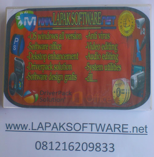 Abacre Software