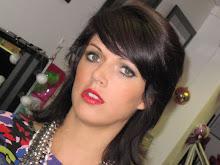S hair and make up 1