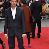 OIC - ENTSIMAGES.COM -  Edward Miliband  at the  Florence Foster Jenkins - world film premiere at the Odon Leicester Sq London 12th April 2016 Photo Mobis Photos/OIC 0203 174 1069