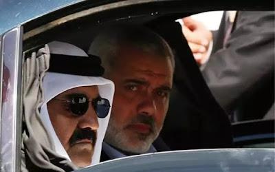 Hubungan Qatar, Ikhwanul Muslimin (IM) Dan Hamas