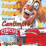 2009 - August August August