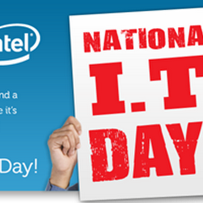 National IT Day