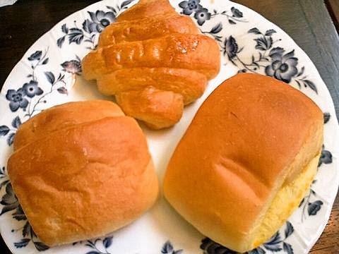 食べ放題パン3(【愛知県小牧市】グリーンハウス)