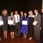 ICHS Katherine Perez with Sponsor.JPG