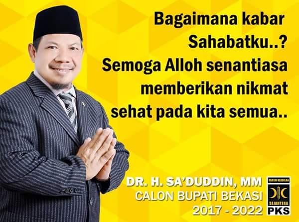 Dengan 5 kursi DPRD , PKS optimis calonkan Bupati