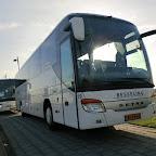 setra van besseling bus 19