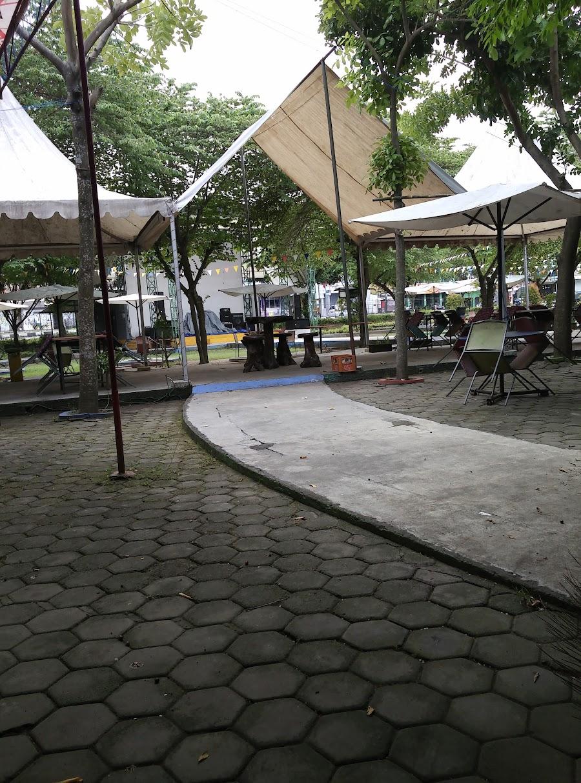 JEC Taman Kafe