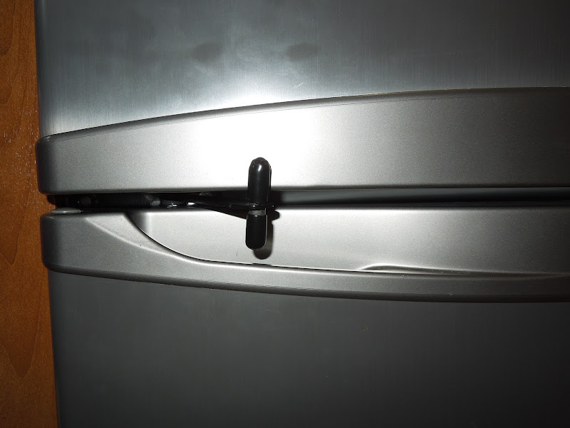 Diva S Diamond Refrigerator Lock