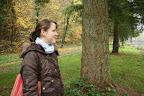 Abdijweekend Orval met Jona - 3110 - 211 '09 / starend in de verte...