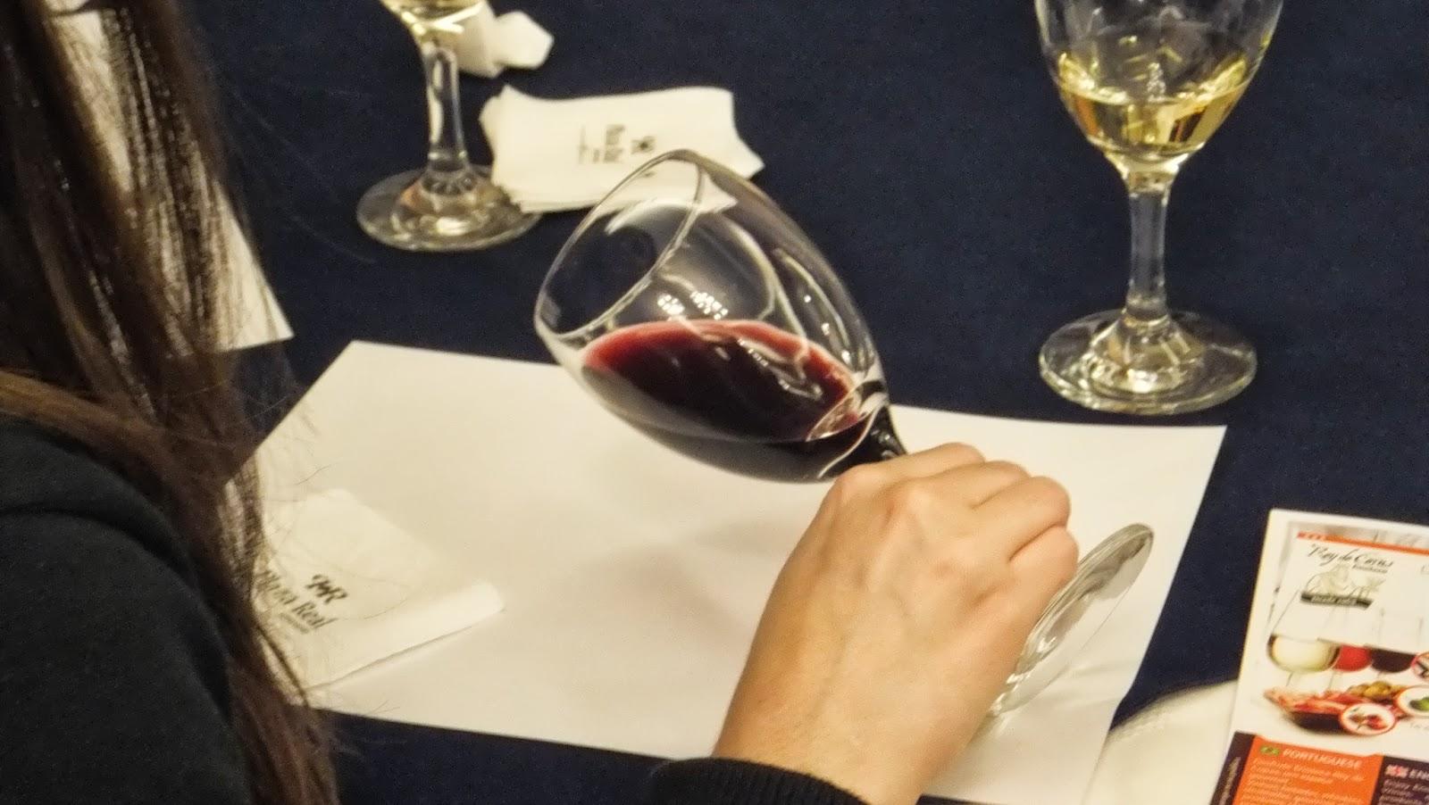 Cata de Vinos, Hotel Plaza Real, Rosario Gastronómica, Elisa N, Blog de Viajes, Lifestyle, Travel