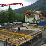 .. das war der Bau 2011 - Photo 160