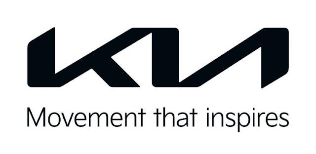 Kia nuevo logo
