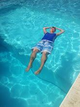 Photo: caz floating