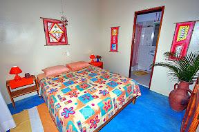 appartamento bilocale - camera letto