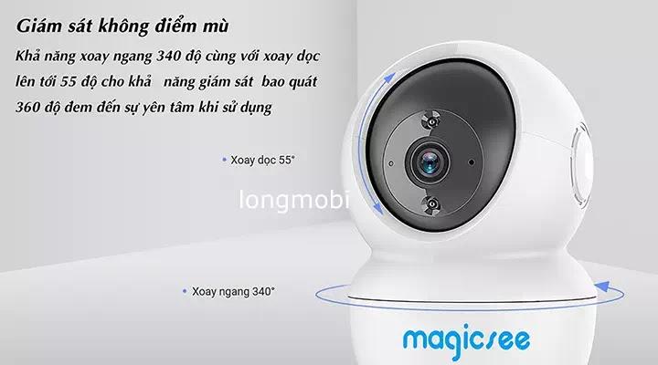 camera giam sat khong day magicsee