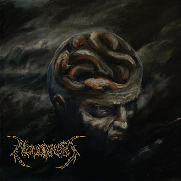Abhorrent - Intransigence (2015)