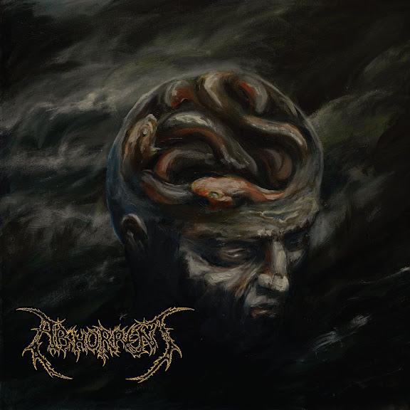Abhorrent - Intransigence (2015)