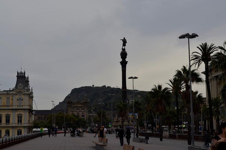 Тенерифе-Барселона 2015. Маршрут, бюджет, фотоотчет