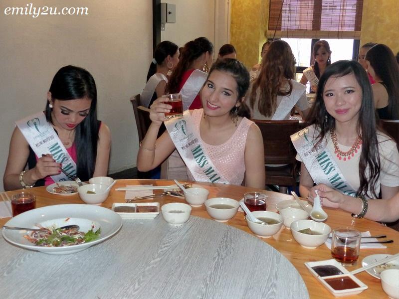 Miss Malaysia Earth