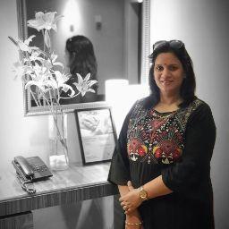 Pratibha Sagar Photo 13