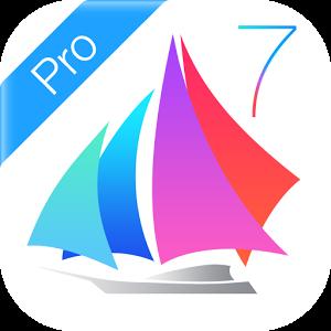 Espier Launcher 7 Pro v1.2.8 APK