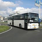 Mercedes van Pouw bus 208 / 4291