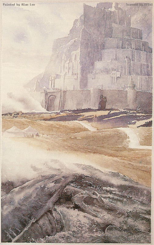 Magick Lands Of Sorrow, Fantasy Scenes 1