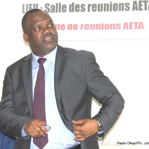 RDC : les élections « se feront avec la machine à voter » (Corneille Nangaa)
