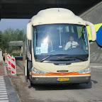 Scania Irizar van Coach Group Holland bus 284