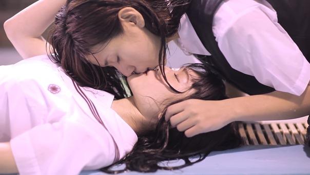 百合的預告(レズの予告/Lesbian Trailer).mp4 - 00004