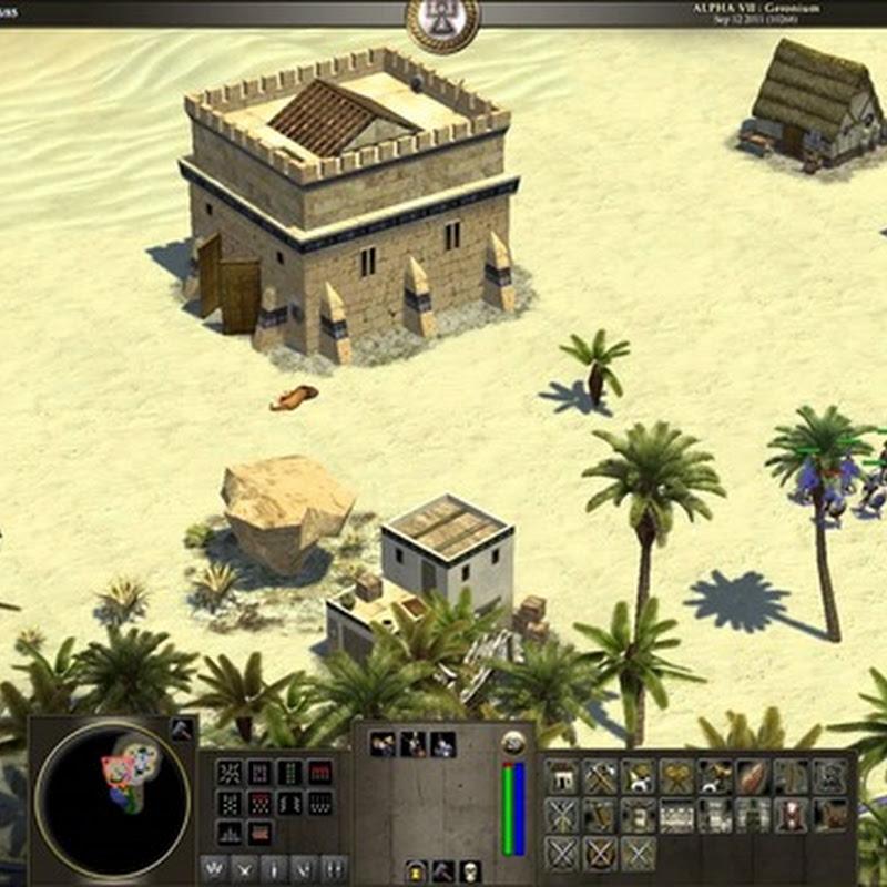 Guìa de 0 A.D. excelente juego de estrategia para Linux gratuito y open source:: los Cartagineses.