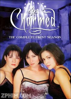 Phép Thuật - Charmed Season 1 (1998) Poster