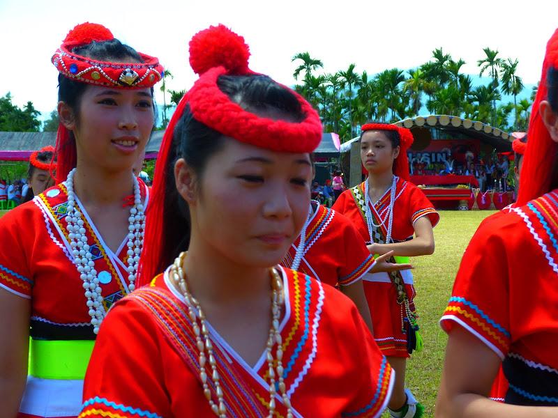 Hualien County. De Liyu lake à Guangfu, Taipinlang ( festival AMIS) Fongbin et retour J 5 - P1240522.JPG