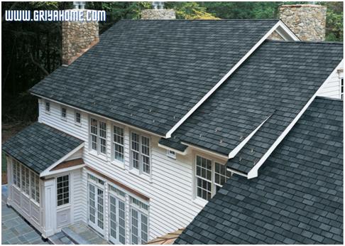 Tips Dan Cara Pemasangan Atap Bitumen