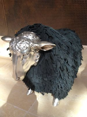 The Metal Sheep