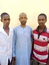 Police arrest three kidnap kingpins in Adamawa, recover threat letter