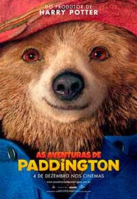 Baixar Filme As Aventuras de Paddington Dublado Torrent