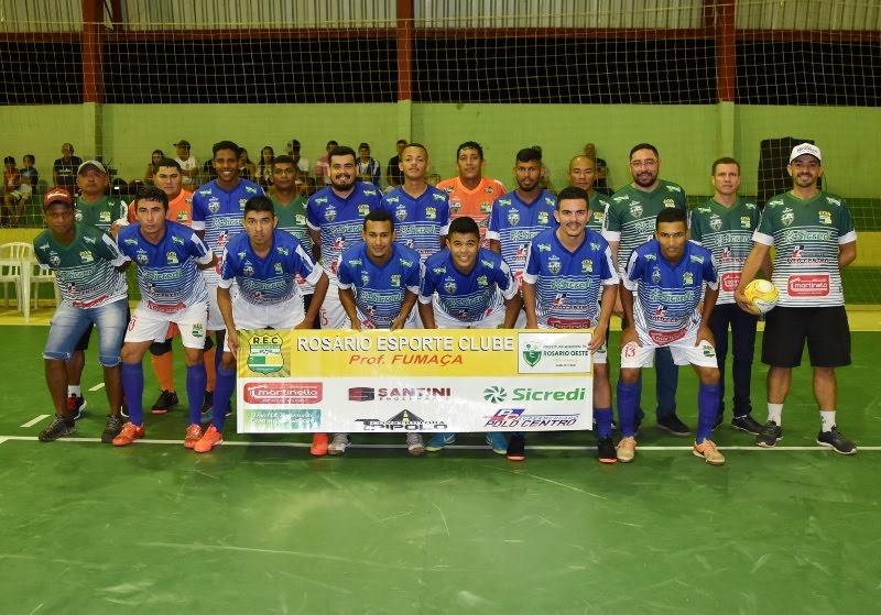 Rosário Esporte Clube