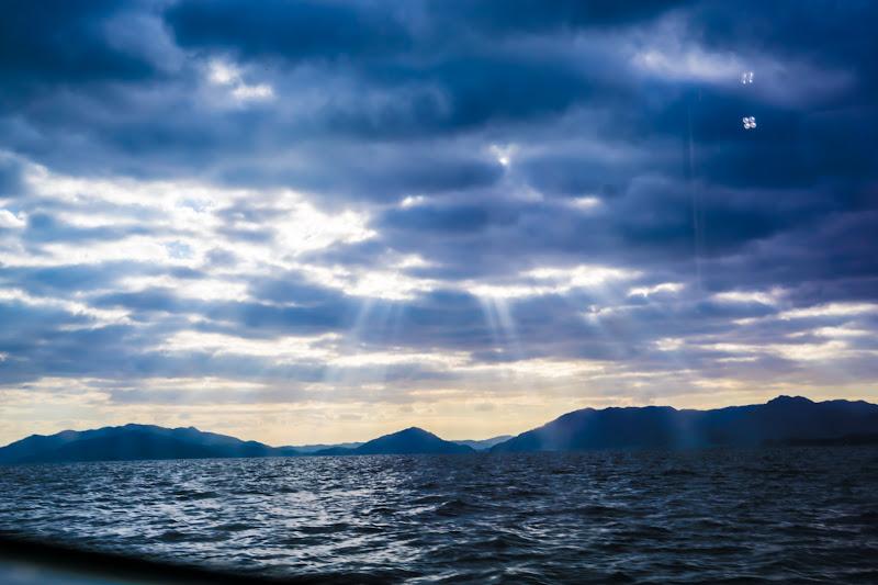 広島 宮島 世界遺産航路2