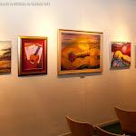 53: Exposición de pintura y fotografía: Luis Abad, Tato Baeza, Anna Bogdanova, Juan Grecos, Esther Hinojosa, Mila Ramón, María Luisa Romero, Jaime Soler y Rosa Vicent.