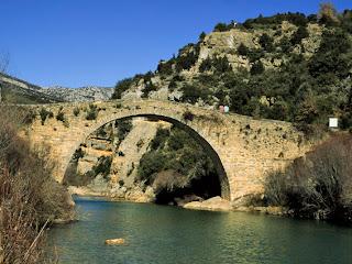 Entorno: Sierra de Guara, Somontano, Huesca, Spain
