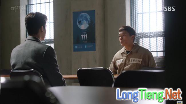 Bị Cáo: Cả Ji Sung lẫn khán giả đều sốc với hung thủ thật sự - Ảnh 4.