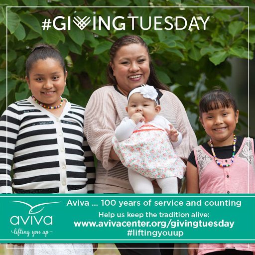 #GivingTuesday 2015: Give Some Thought to Giving!
