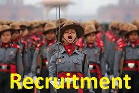 Assam Rifle Recruitment 2021: