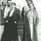 Robert, Ruby, Arthur and Nellie