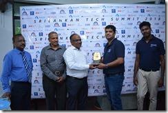 Sri Lankan Tech Summit - Suhail Jamaldeen -Suhail Cloud (13)
