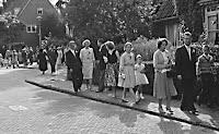 Groeneweg, Sjaak en Hagestein Sjanie Huwelijk 20-08-1960 (3).jpg