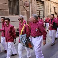 19è Aniversari Castellers de Lleida. Paeria . 5-04-14 - IMG_9387.JPG