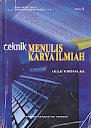 Buku Materi Pokok - Teknik Menulis Karya Ilmiah
